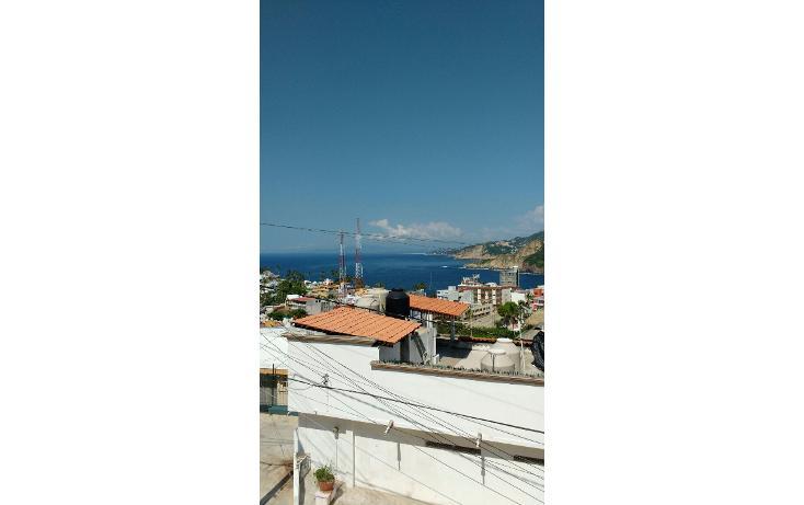 Foto de casa en renta en  , las playas, acapulco de juárez, guerrero, 1078501 No. 18