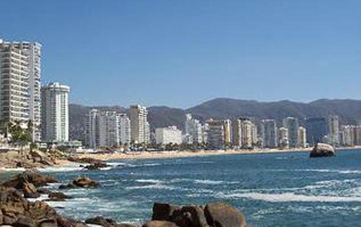 Foto de departamento en venta en  , las playas, acapulco de juárez, guerrero, 1084669 No. 02