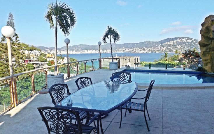 Foto de casa en venta en  , las playas, acapulco de juárez, guerrero, 1124329 No. 02