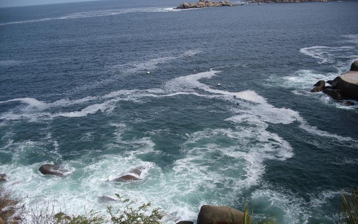 Foto de casa en venta en  , las playas, acapulco de juárez, guerrero, 1137031 No. 02