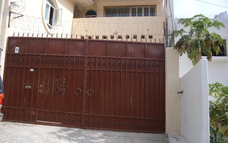 Foto de casa en venta en  , las playas, acapulco de juárez, guerrero, 1137031 No. 05