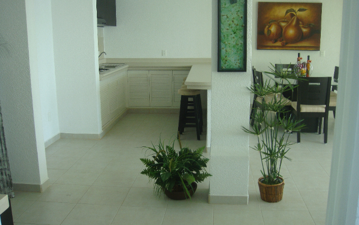 Foto de departamento en venta en  , las playas, acapulco de juárez, guerrero, 1146717 No. 02