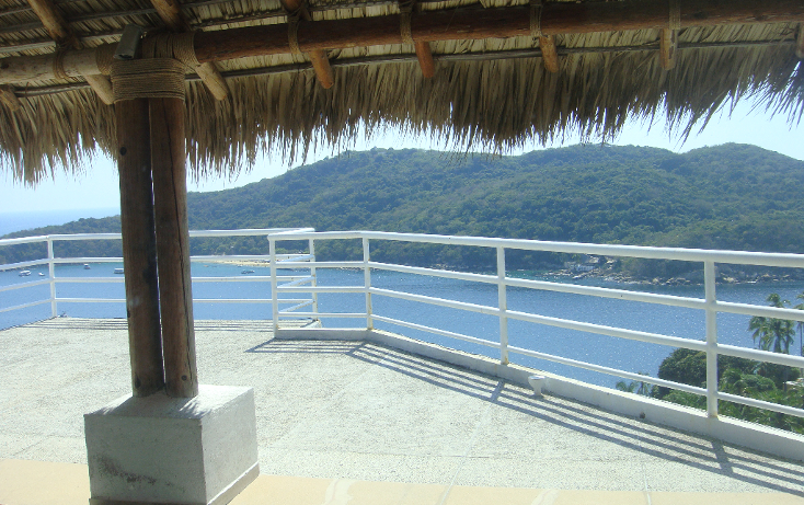 Foto de departamento en venta en  , las playas, acapulco de juárez, guerrero, 1146717 No. 10