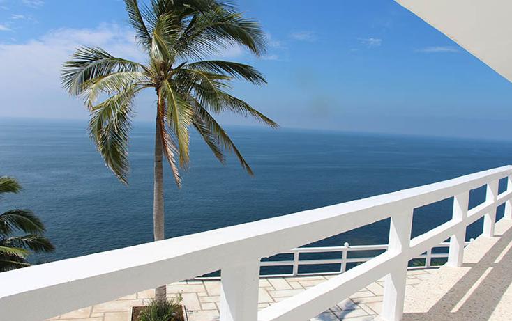 Foto de casa en renta en  , las playas, acapulco de juárez, guerrero, 1146785 No. 02