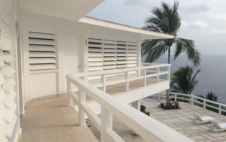 Foto de casa en renta en  , las playas, acapulco de juárez, guerrero, 1146785 No. 35