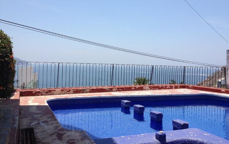 Foto de departamento en renta en  , las playas, acapulco de juárez, guerrero, 1162349 No. 01
