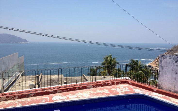 Foto de departamento en renta en  , las playas, acapulco de juárez, guerrero, 1162349 No. 03