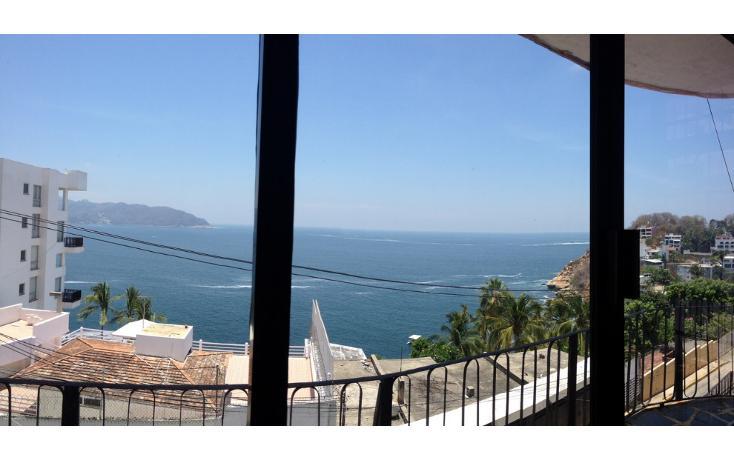 Foto de departamento en renta en  , las playas, acapulco de juárez, guerrero, 1162349 No. 05