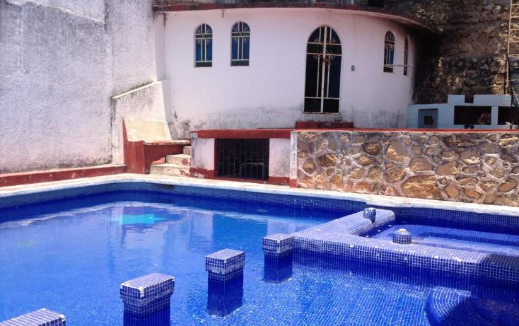 Foto de departamento en renta en  , las playas, acapulco de juárez, guerrero, 1162349 No. 09