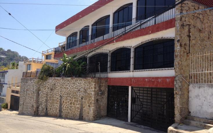 Foto de departamento en renta en  , las playas, acapulco de juárez, guerrero, 1162349 No. 11
