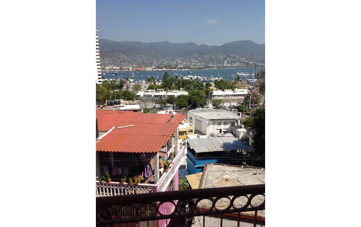 Foto de departamento en venta en  , las playas, acapulco de juárez, guerrero, 1191605 No. 01