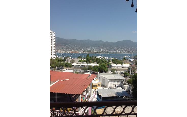 Foto de departamento en venta en  , las playas, acapulco de juárez, guerrero, 1191605 No. 06