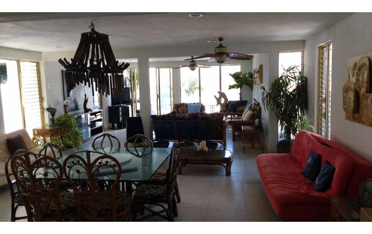 Foto de departamento en renta en  , las playas, acapulco de juárez, guerrero, 1194287 No. 04