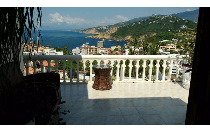 Foto de departamento en renta en  , las playas, acapulco de juárez, guerrero, 1194287 No. 11