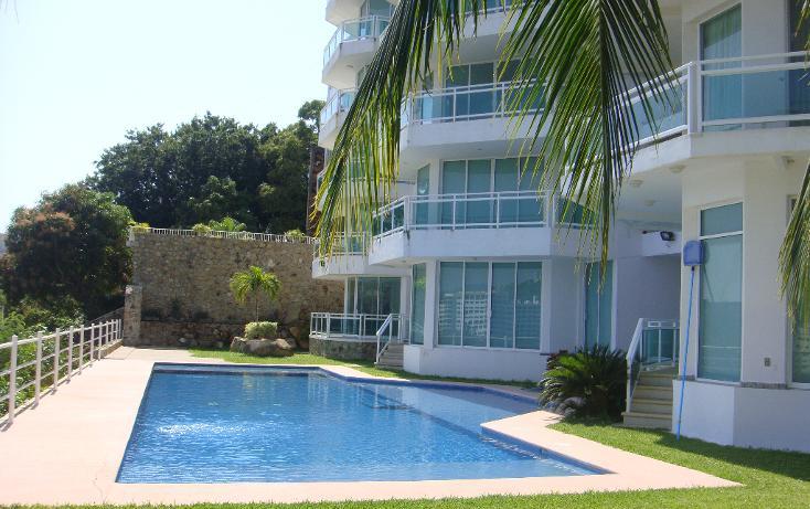 Foto de departamento en venta en  , las playas, acapulco de juárez, guerrero, 1203295 No. 01