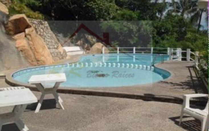 Foto de departamento en venta en  , las playas, acapulco de juárez, guerrero, 1207979 No. 01