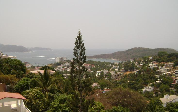 Foto de casa en condominio en venta en  , las playas, acapulco de juárez, guerrero, 1209587 No. 01
