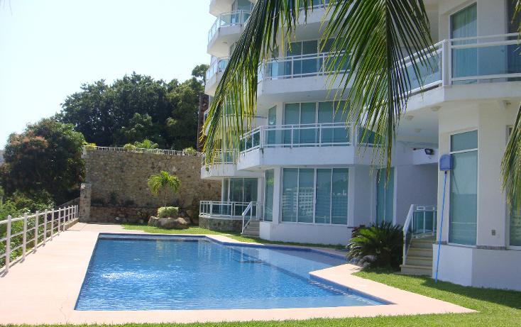Foto de departamento en venta en  , las playas, acapulco de juárez, guerrero, 1263519 No. 01