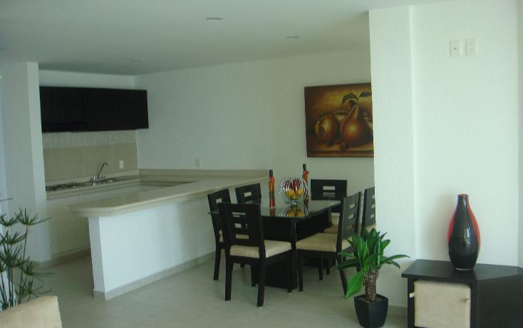 Foto de departamento en venta en  , las playas, acapulco de juárez, guerrero, 1263519 No. 04