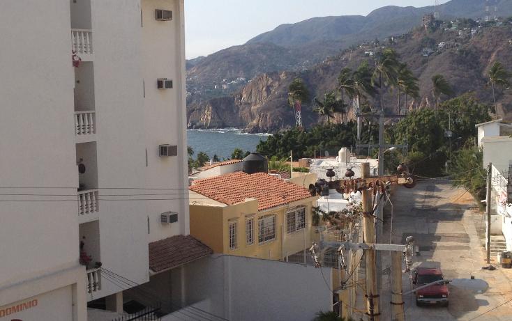 Foto de departamento en renta en  , las playas, acapulco de juárez, guerrero, 1273325 No. 02