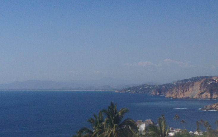 Foto de casa en condominio en renta en, las playas, acapulco de juárez, guerrero, 1274951 no 01