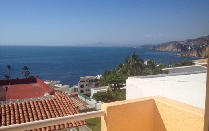 Foto de casa en condominio en renta en, las playas, acapulco de juárez, guerrero, 1274951 no 02