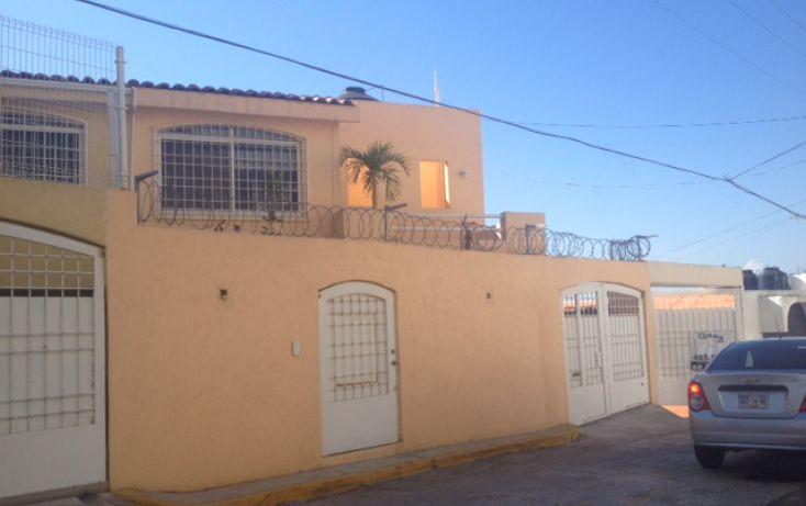 Foto de casa en condominio en renta en, las playas, acapulco de juárez, guerrero, 1274951 no 03