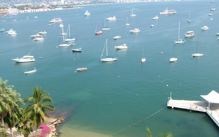 Foto de departamento en venta en  , las playas, acapulco de juárez, guerrero, 1275989 No. 04