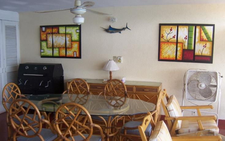 Foto de departamento en venta en  , las playas, acapulco de juárez, guerrero, 1275989 No. 10