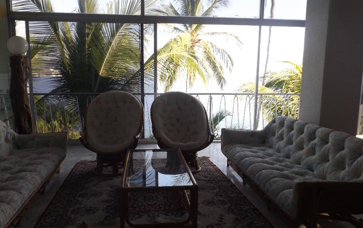 Foto de casa en venta en  , las playas, acapulco de juárez, guerrero, 1290489 No. 11
