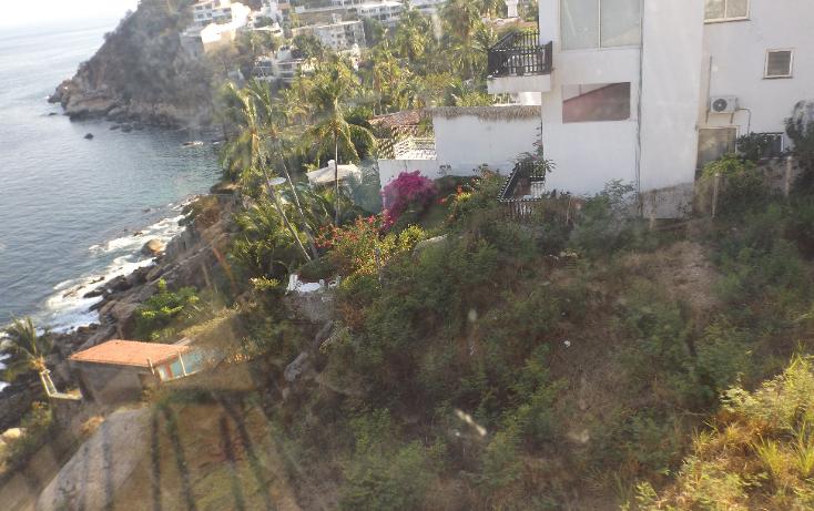 Foto de terreno habitacional en venta en  , las playas, acapulco de juárez, guerrero, 1290899 No. 04