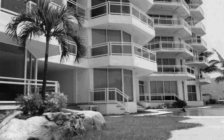 Foto de departamento en venta en  , las playas, acapulco de juárez, guerrero, 1293041 No. 01