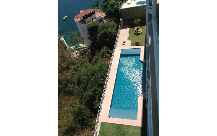 Foto de departamento en venta en  , las playas, acapulco de juárez, guerrero, 1293041 No. 11