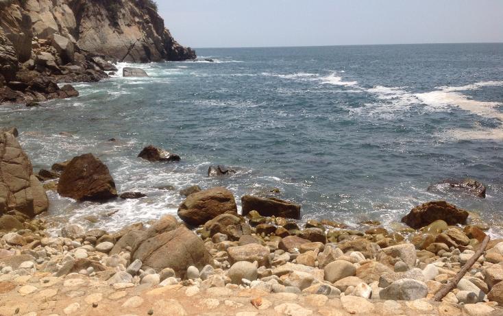 Foto de casa en venta en  , las playas, acapulco de juárez, guerrero, 1293309 No. 04