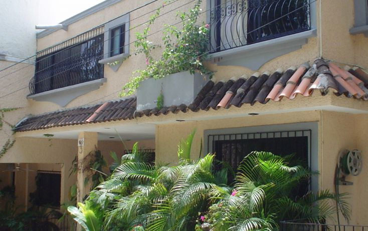 Foto de casa en venta en, las playas, acapulco de juárez, guerrero, 1293309 no 15