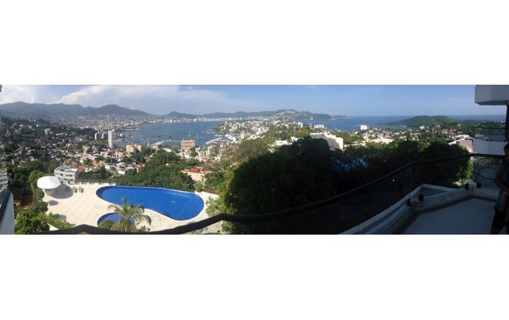 Foto de departamento en renta en  , las playas, acapulco de juárez, guerrero, 1294043 No. 01