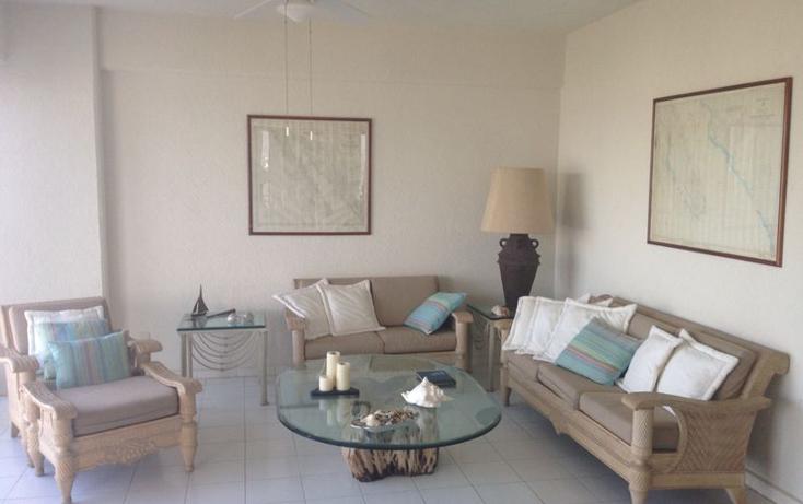 Foto de departamento en renta en  , las playas, acapulco de juárez, guerrero, 1294043 No. 04