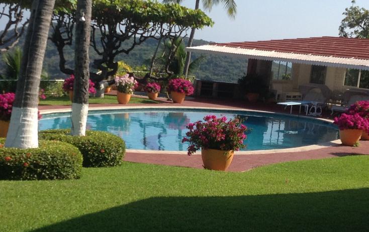 Foto de casa en venta en  , las playas, acapulco de juárez, guerrero, 1298297 No. 02