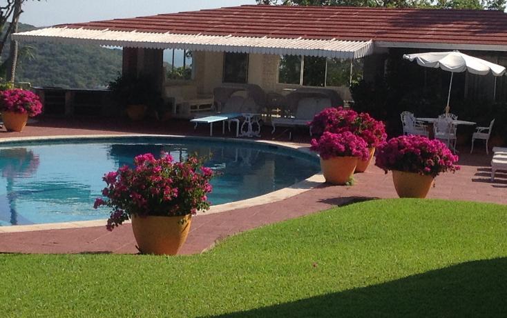 Foto de casa en venta en  , las playas, acapulco de juárez, guerrero, 1298297 No. 04