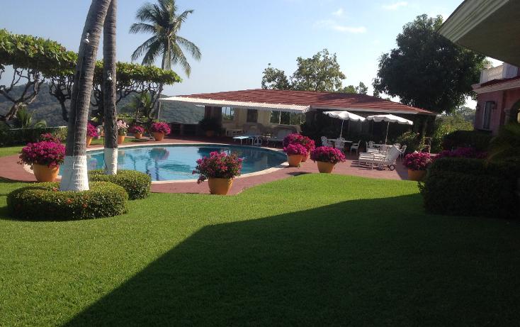 Foto de casa en venta en  , las playas, acapulco de juárez, guerrero, 1298297 No. 08