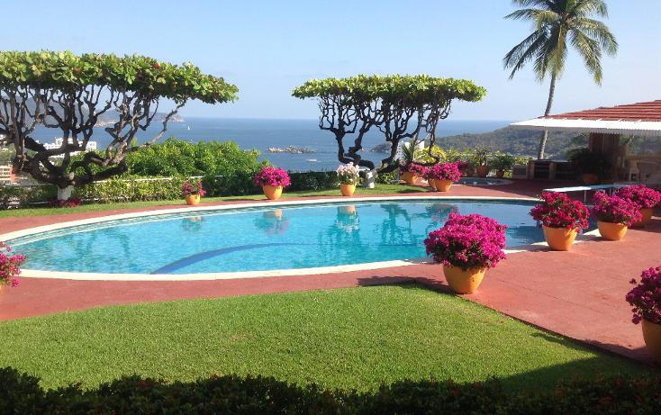Foto de casa en venta en  , las playas, acapulco de juárez, guerrero, 1298297 No. 13