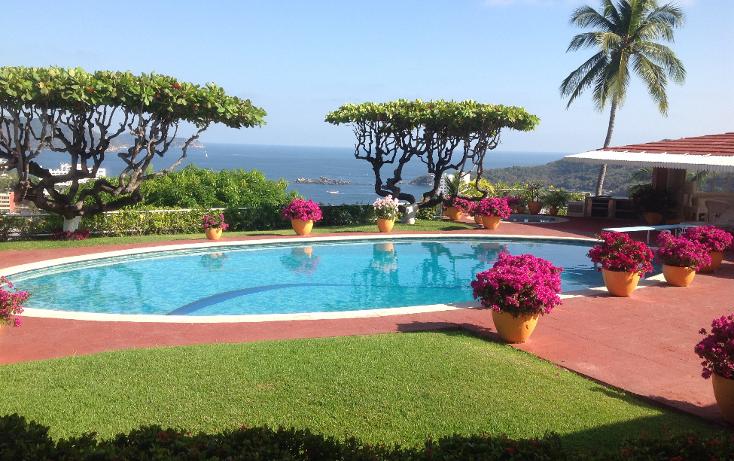 Foto de casa en venta en  , las playas, acapulco de juárez, guerrero, 1298297 No. 14