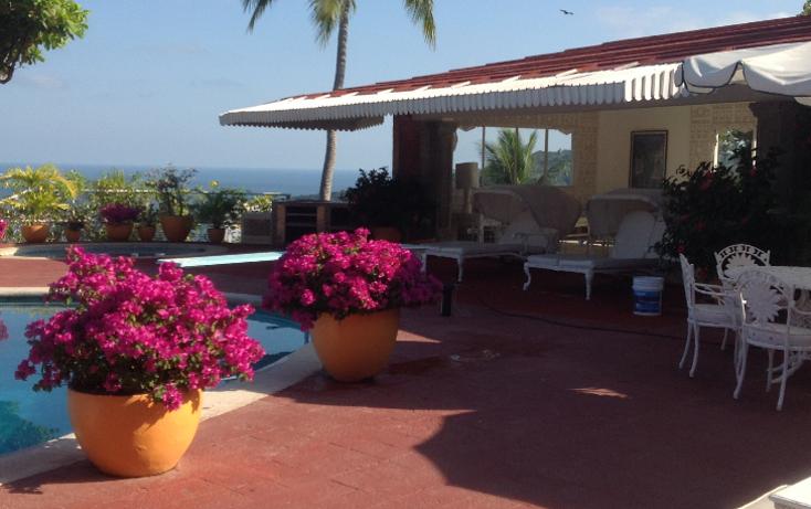 Foto de casa en venta en  , las playas, acapulco de juárez, guerrero, 1298297 No. 28