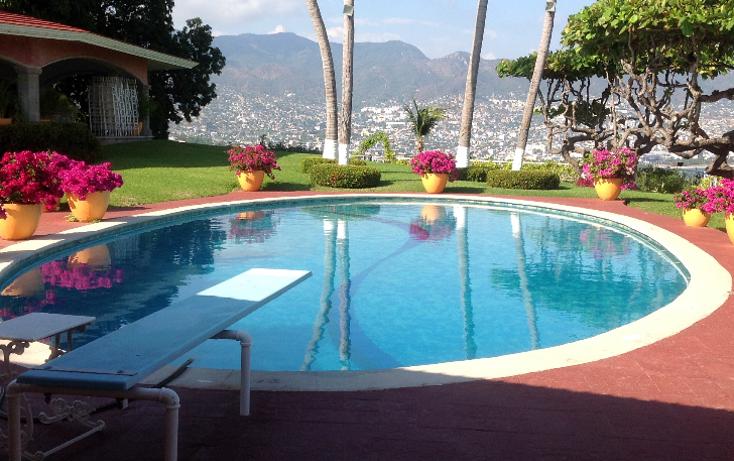 Foto de casa en venta en  , las playas, acapulco de juárez, guerrero, 1298297 No. 35