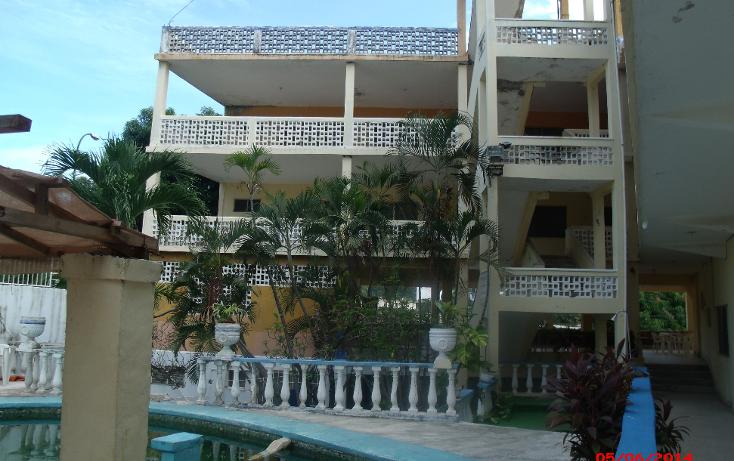 Foto de edificio en venta en  , las playas, acapulco de juárez, guerrero, 1299825 No. 02