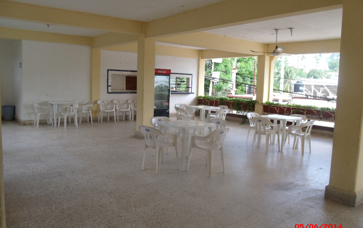 Foto de edificio en venta en  , las playas, acapulco de juárez, guerrero, 1299825 No. 03