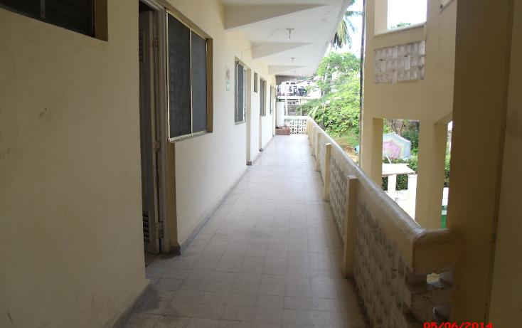 Foto de edificio en venta en  , las playas, acapulco de juárez, guerrero, 1299825 No. 08