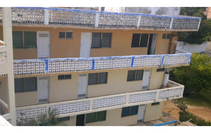 Foto de edificio en venta en  , las playas, acapulco de juárez, guerrero, 1299825 No. 13