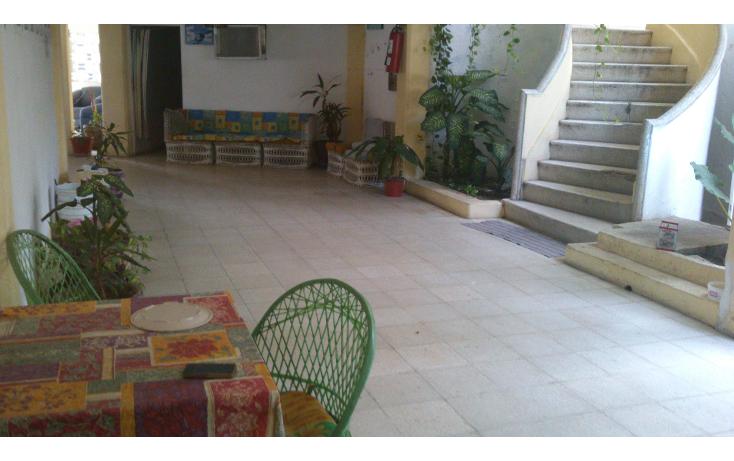 Foto de edificio en venta en  , las playas, acapulco de juárez, guerrero, 1299825 No. 14
