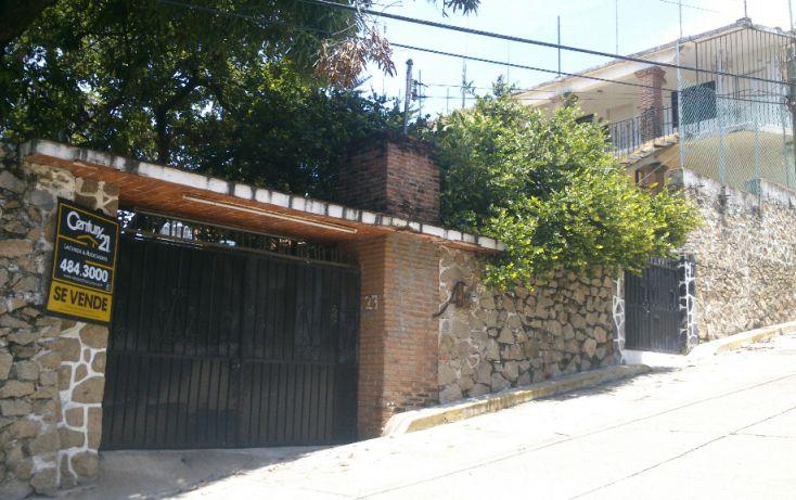 Foto de casa en venta en, las playas, acapulco de juárez, guerrero, 1301501 no 01